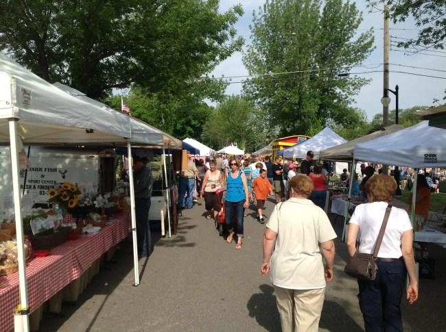 Port Austin Farm Market