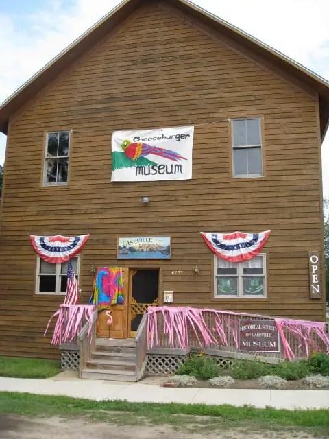 Caseville Museum in Caseville Mi