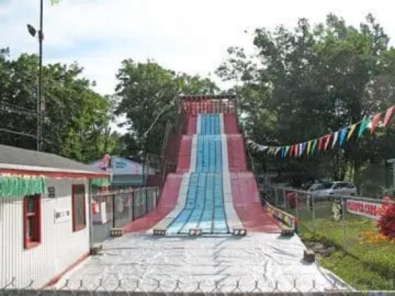 Caseville Giant Slide