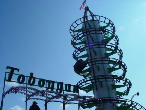 Huron County Fair