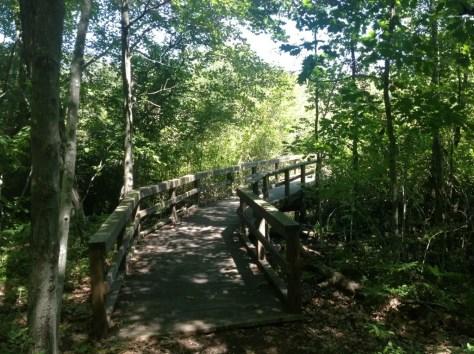 Huron County Nature Center