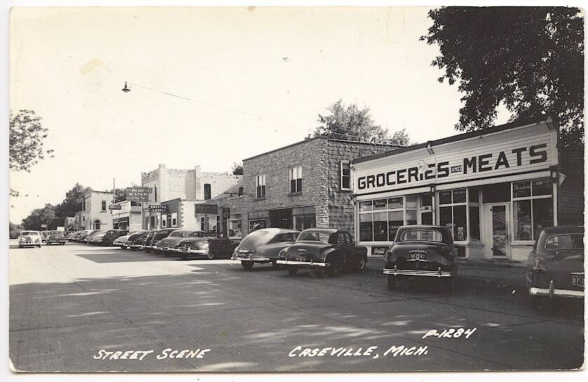 postcard 1948
