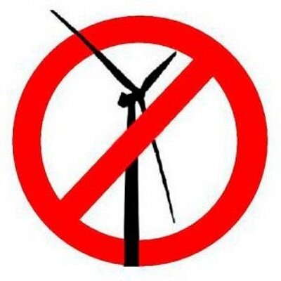No Wind Projects