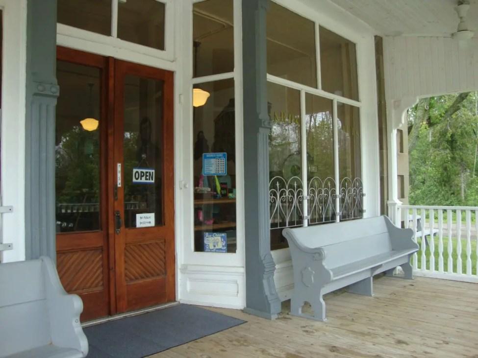 Rybec's Front Porch