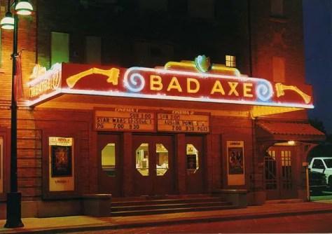 BadAxeTheater