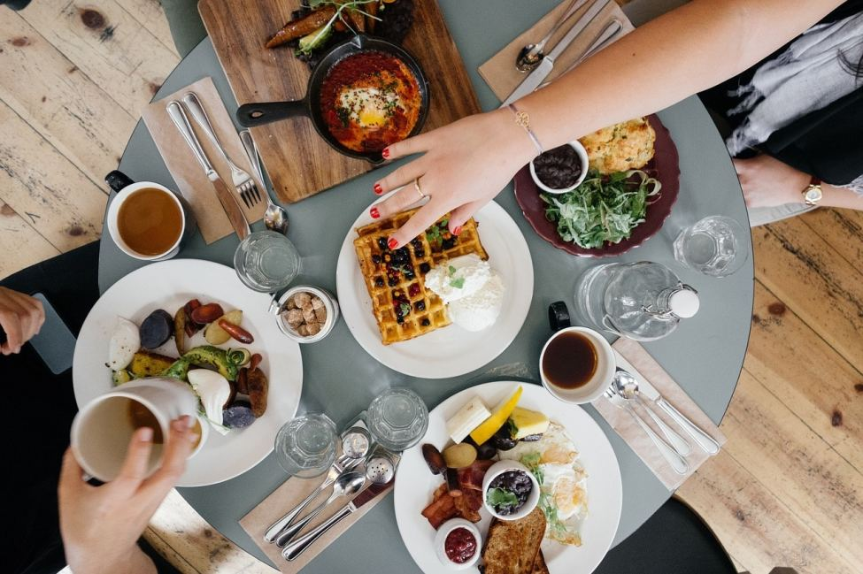 Breakfast places to eat in Michigan's Thumb