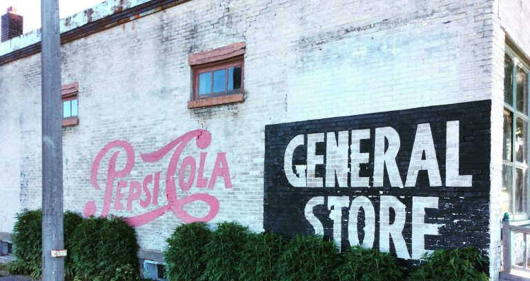 Bach General Store