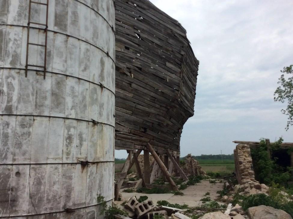 Emergency-Ark-Barn-Art-SiloEdge