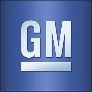 General Motors Logo - Renewable Energy