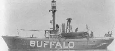 Lightship Buffalo