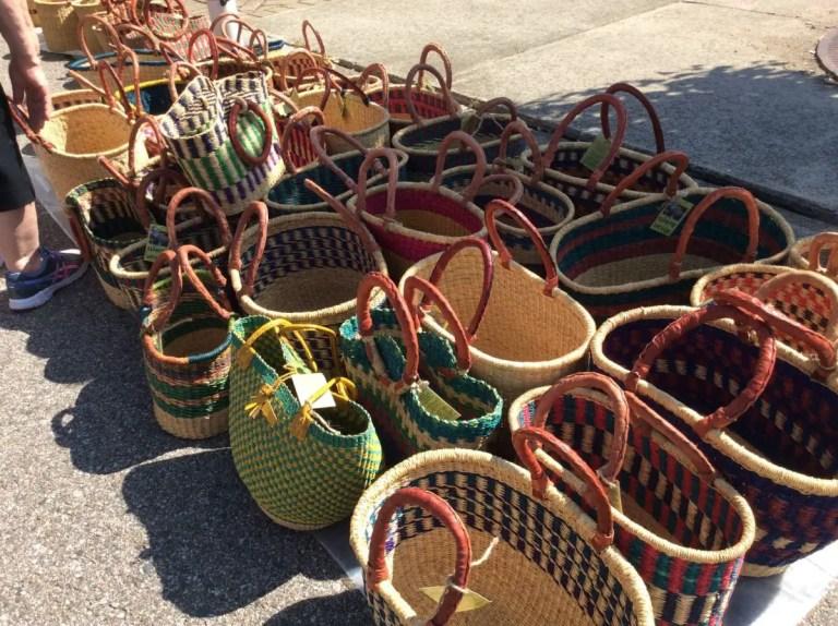 Port Austin's Farmers Market