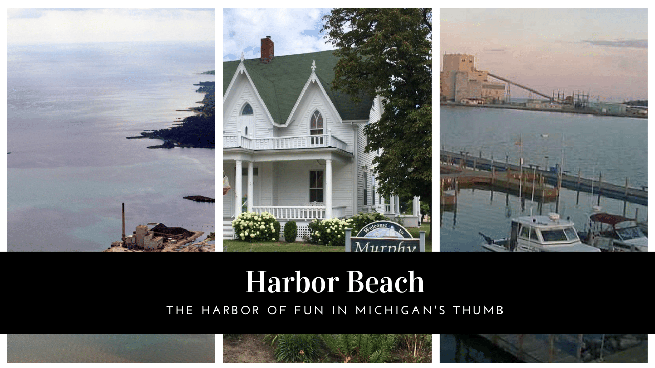 Harbor Beach Feature Image