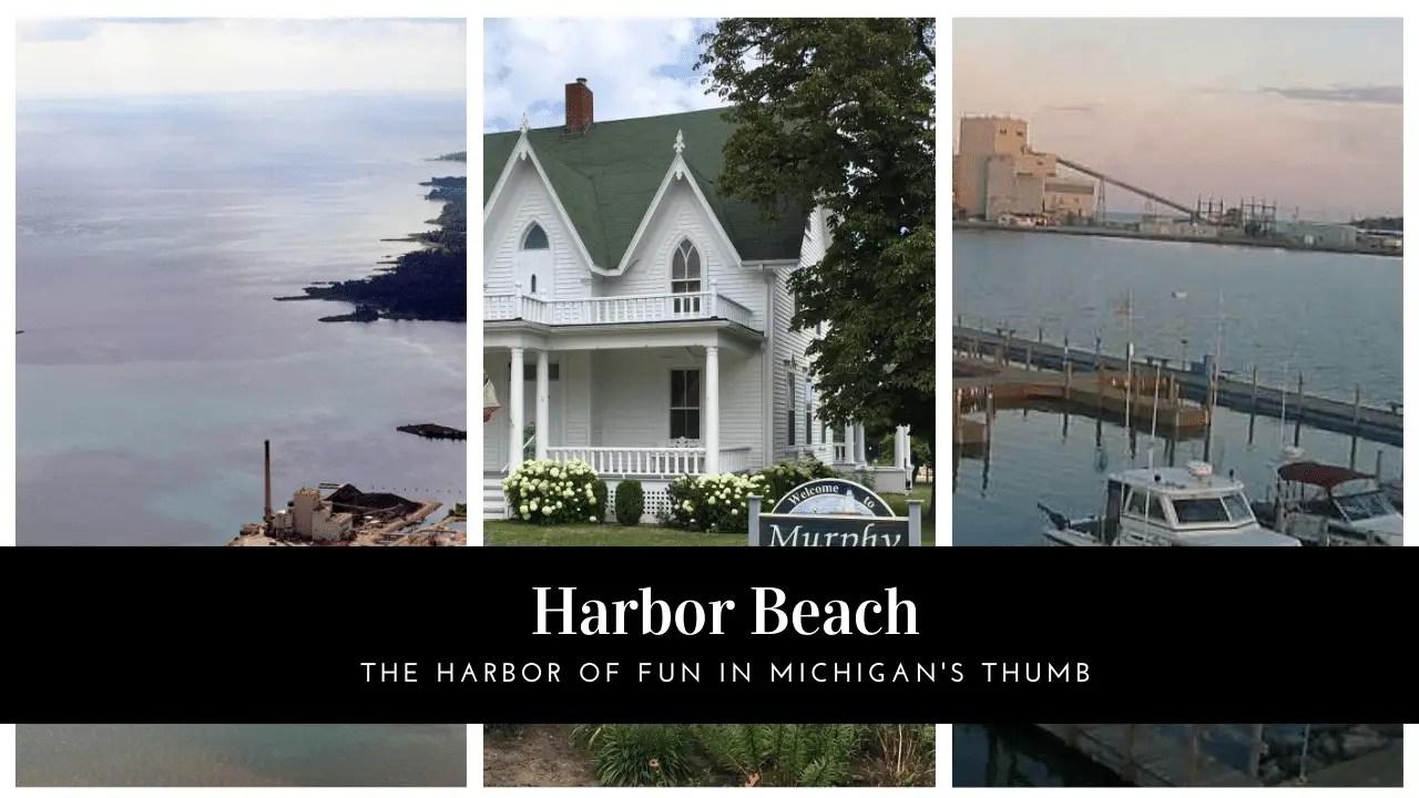 Harbor Beach Feature Image