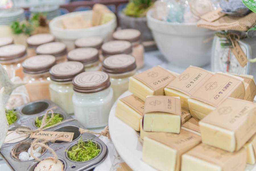 Soap Products