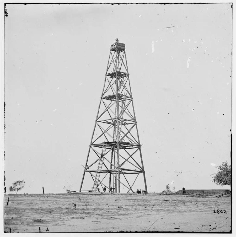 signal-tower-circa -1860