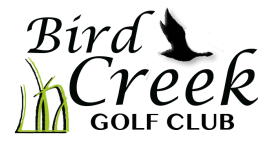 Huron County Golf - Bird Creek Golf
