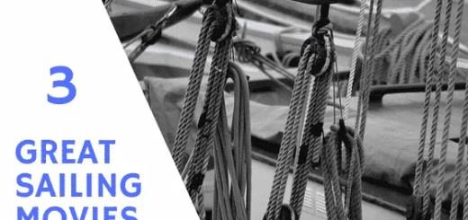 3 great sailing movies