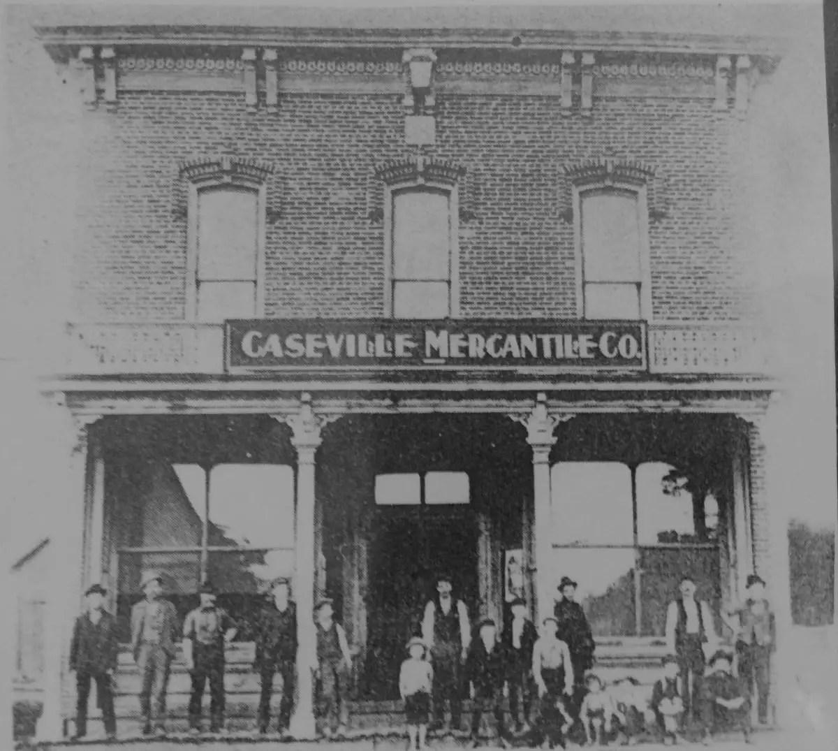 Caseville Mercantile