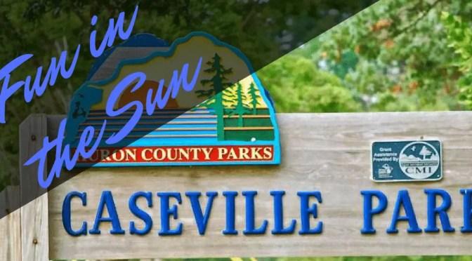 Caseville Beach – It All Happens Here