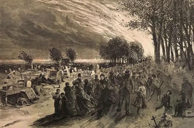 1871 Great Fire