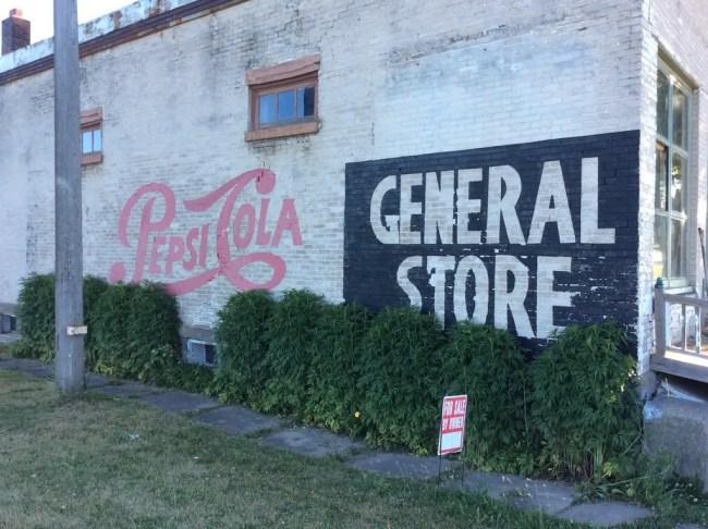 Bach Michigan General Store