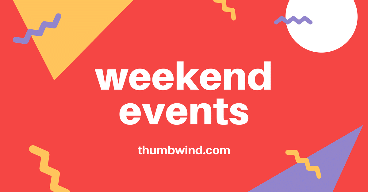 Memorial Weekend Events Michigan's Thumb