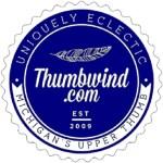 ThumbWind Logo