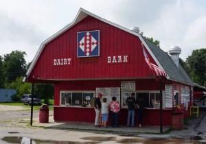 Dairy Barn Sebewaing