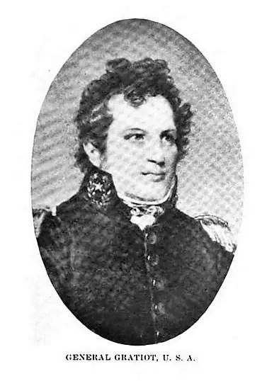 General Charles Gratiot