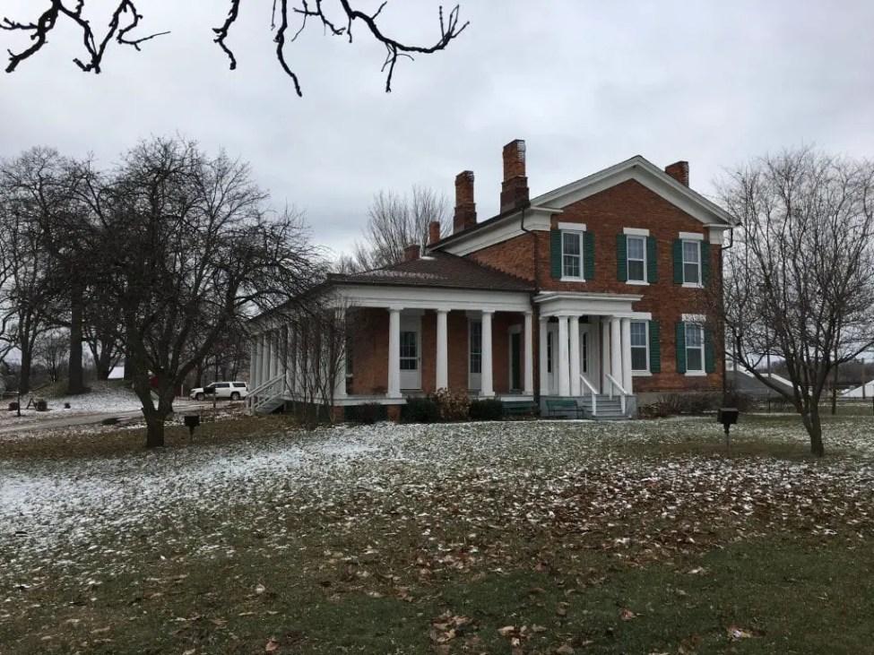 Moses Wisner Estate