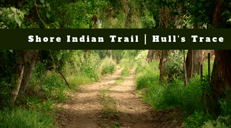 Shore Indian Trail - Hull's Trace