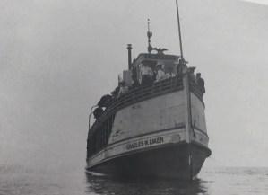 Steamer Charles W. Liken