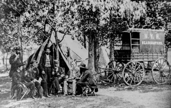 Conscription Ora Labora Colony