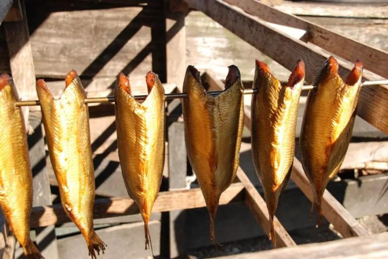 Hometown Michigan Foods - Smoked Fish