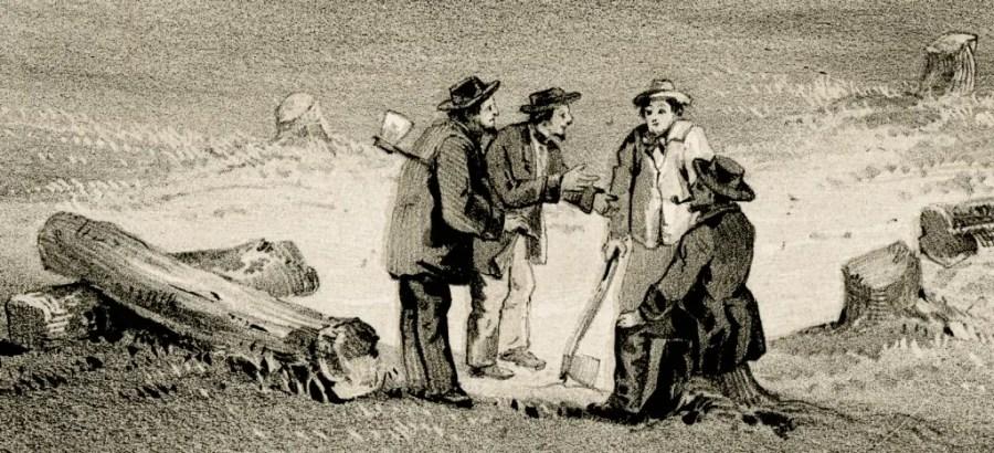 Ora Labora 1863