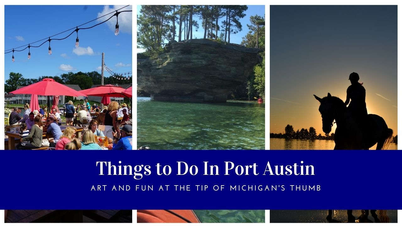 Things to Do in Port Austin Mi