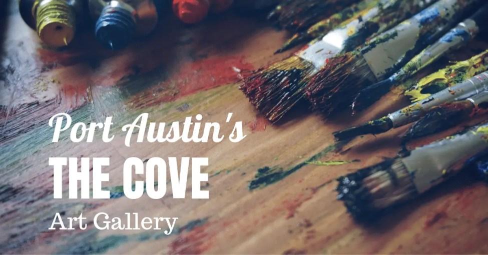 Port Austin Art Gallery