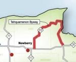 Tahquamenon Byway