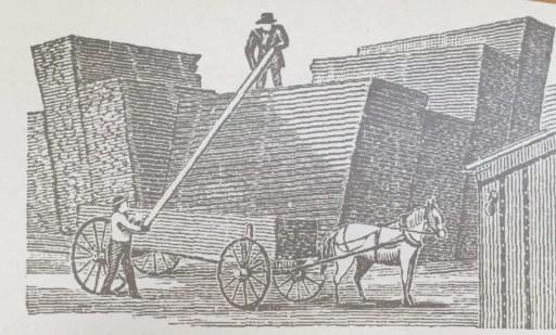 Lumber Mill Operations