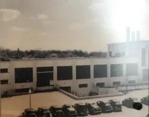 Milford Powerhouses
