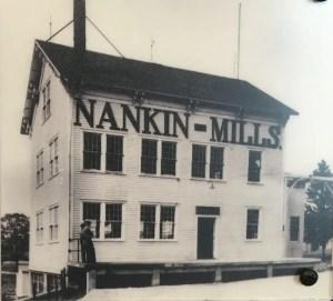 Nankin - Mills