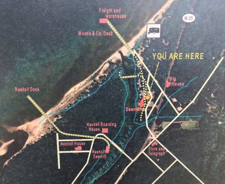 Port Crescent Overlay