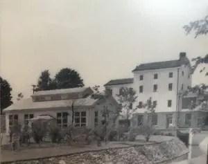 Saline Henry Ford Village Industry