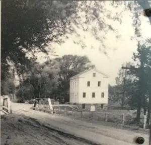 Sharon Mills Henry Ford Village Industries