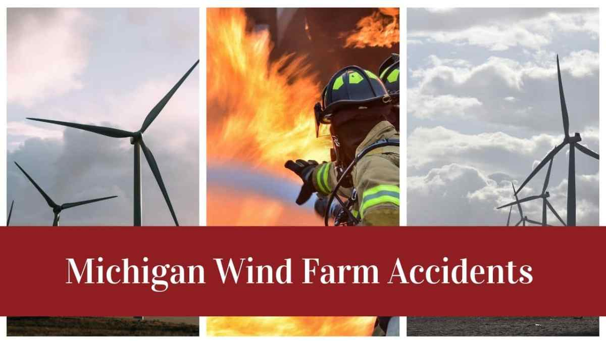 Wind Farm Accidents