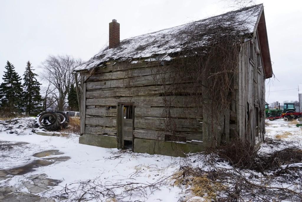 Baur Cabin