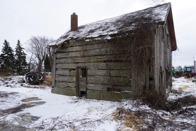 Emil Baur Cabin - Ora Labora cabin