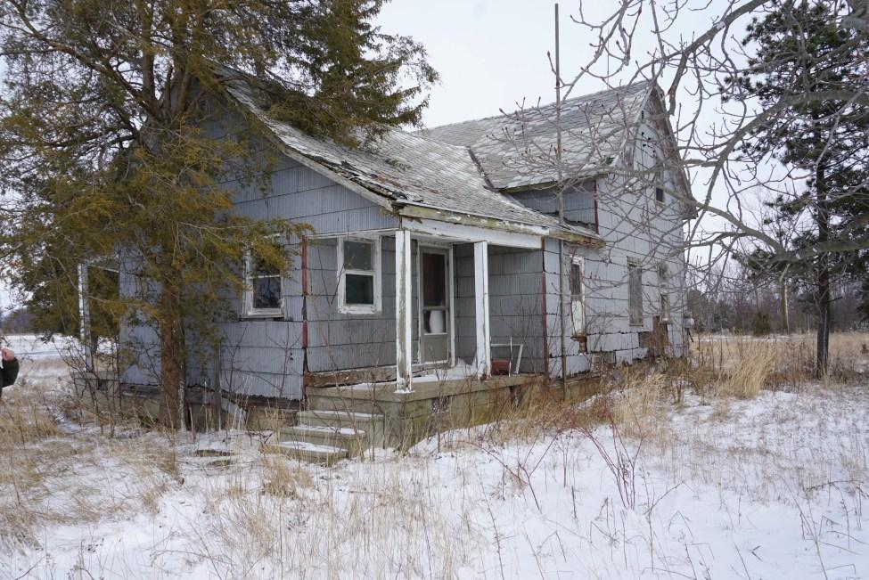 Notter Cabin - Ora Labora cabin