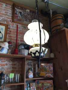 Lexington General Store Lamp