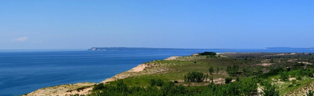 Sleeping Bear Dunes and National Lakeshore
